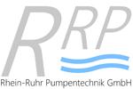 Rhein-Ruhr Pumpentechnik GmbH aus Rheinberg Logo
